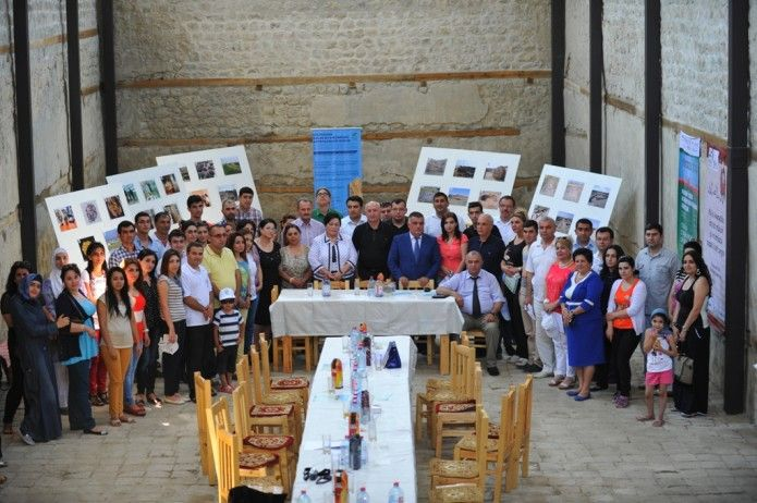 2014 was our most international year yet - we even got our first post from Azerbaijan!