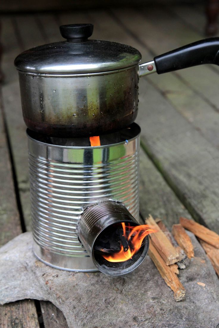 15 Amazing Ways to Repurpose Tin Cans