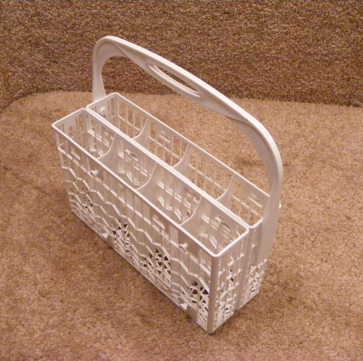 673002200049 Danby Dishwasher Silverware Basket