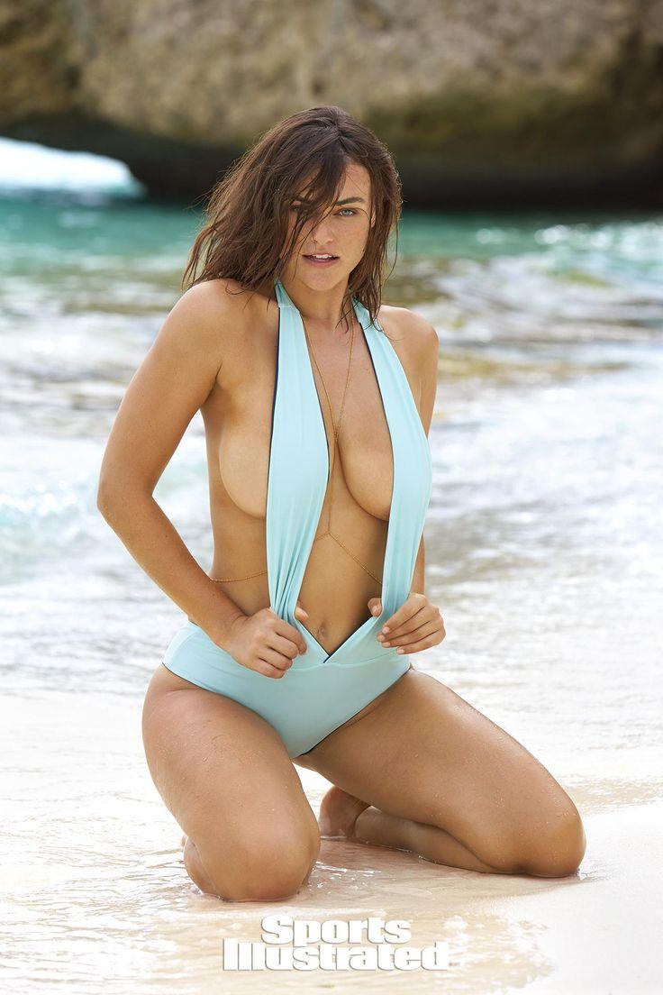 Myla Dalbesio: Sports Illustrated Swimsuit 2019 -03   GotCeleb