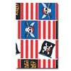 Pirate Party Plastic Tablecover