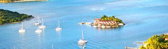 #Saba #Rock Resort in the #British #Virgin #Islands.  Unbelievable!
