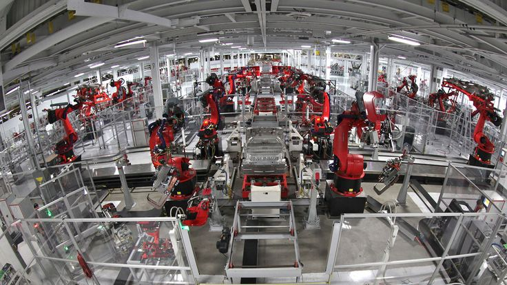 Elon Musk Wants A Tesla Factory In China This Year