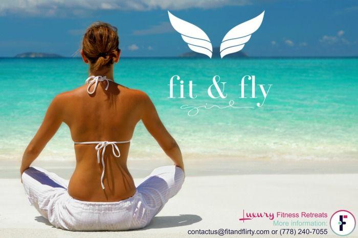 Luxury Fitness Retreats. Learn more at FIT & Flirty #luxuryfitnessretreats