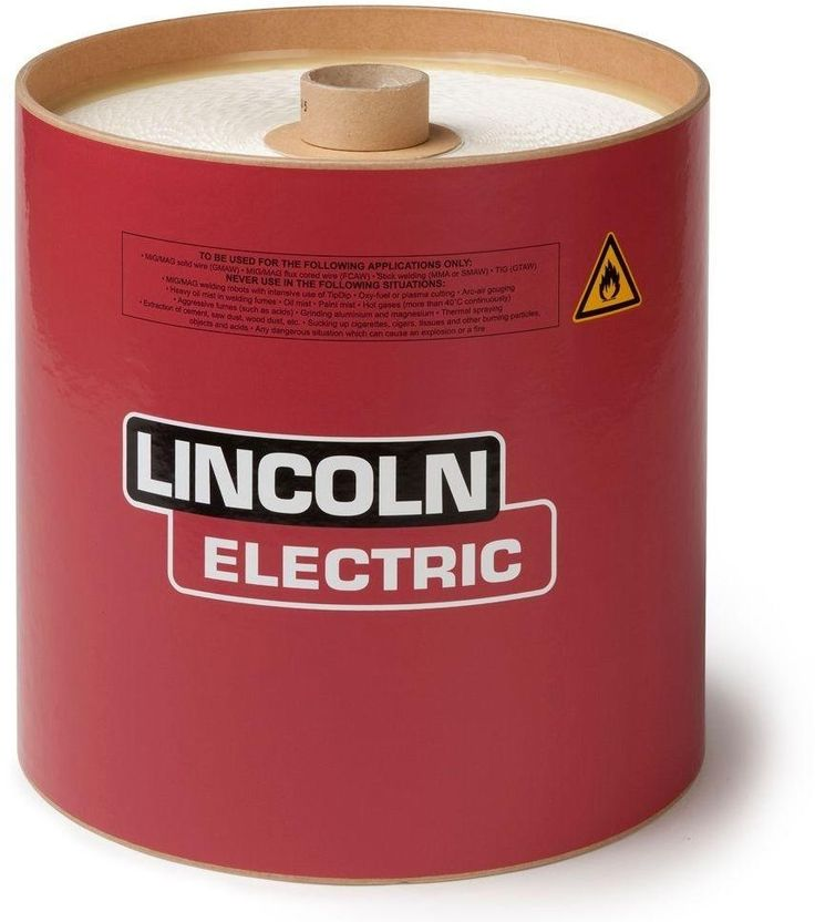 Lincoln Electric Welder Miniflex Fume Extractor Long Life-H Replacement Filter #LincolnElectric