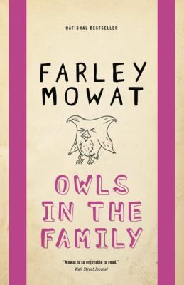 The story of two owls named Wol and Weeps who live with a family in Saskatoon, Saskatchewan. Gr/1-6
