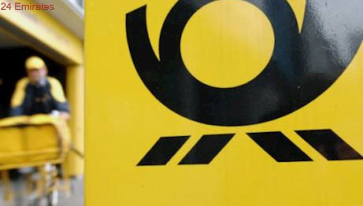 Online shopping spree buys Deutsche Post more profit