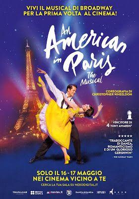 """Le luci di Broadway arrivano al cinema con """"An American in Paris"""""""