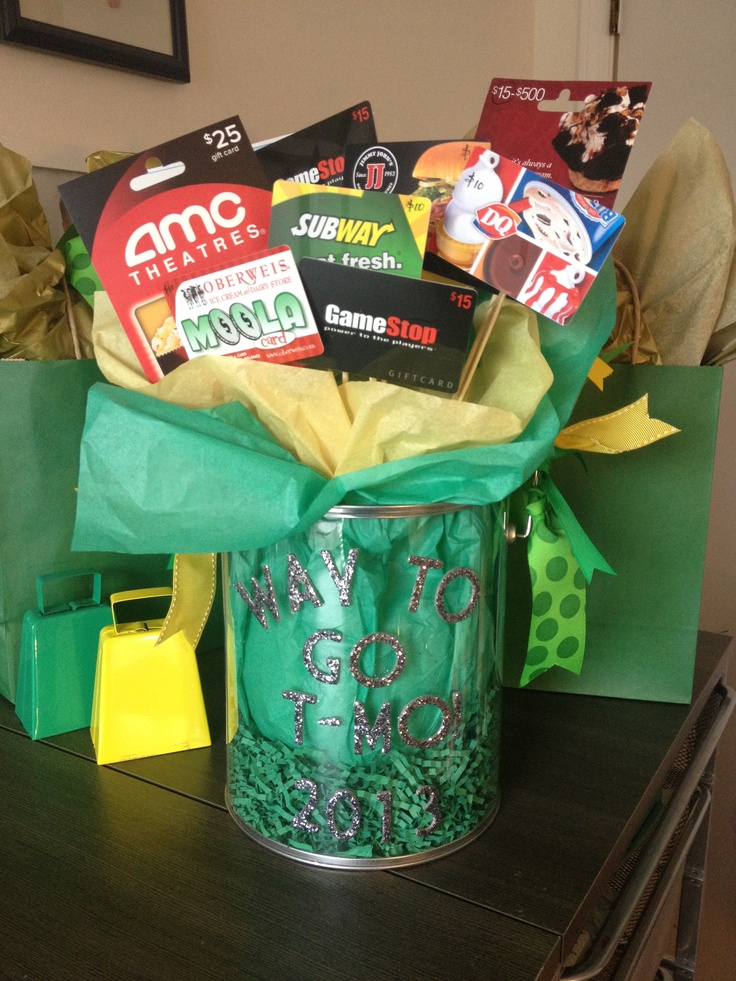 Cheap Graduation Gifts best 25+ graduation gift baskets ideas only on pinterest | college