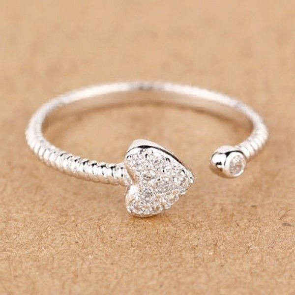 Rings fashion  755 best Cute Rings images on Pinterest | Cute rings, Fashion ...