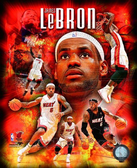 Miami Heat | LeBron James
