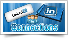 If you're involved with a business-to-business business in any way, you almost certainly know of LinkedIn, a social network geared specifically toward professionals looking to build business connections and promote themselves or their companies. With our service, you'll be able to grow your business and our service is the world's safest and most effective LinkedIn Connection generation service available on the market today http://www.seosocialbusiness.com/buy-linkedin-connections/