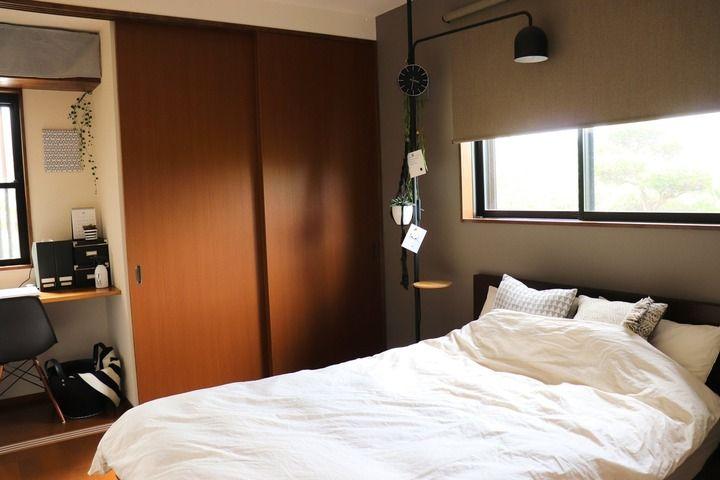 ニトリ 主寝室にも追加購入 もうこれしか使えない 優秀すぎる寝具