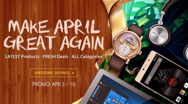 Gadget-uri interesante sub 15$, pe Gearbest . Pe Gearbest găsești și chilipiruri sub 15$. Bineînțeles vei găsi și produsele de top ale marilor branduri precum DJI, Lenovo sau Xiaomi. www.gadget-review...