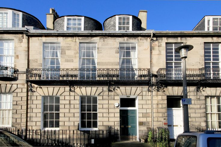 24 Albany St Edinburgh EH1 3QB | McEwan Fraser Legal