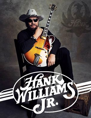 Hank Williams Jr is playing at Last Best Country Fest on July 11th, 2015! For tickets and more information go to LastBestCountryFest.com