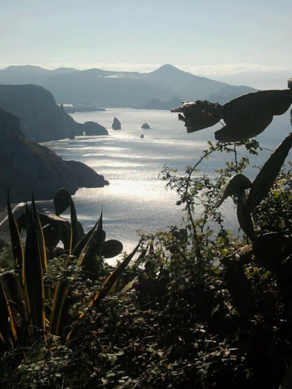 Isola di Lipari - Quattrocchi