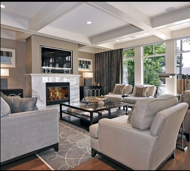 912 Best Luxury Interior Designs( Decorations And