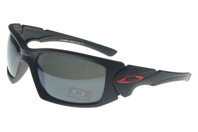 Oakley Scalpel Sunglasses Black Frame Gray Lens : oakley outlet, your description $14.94