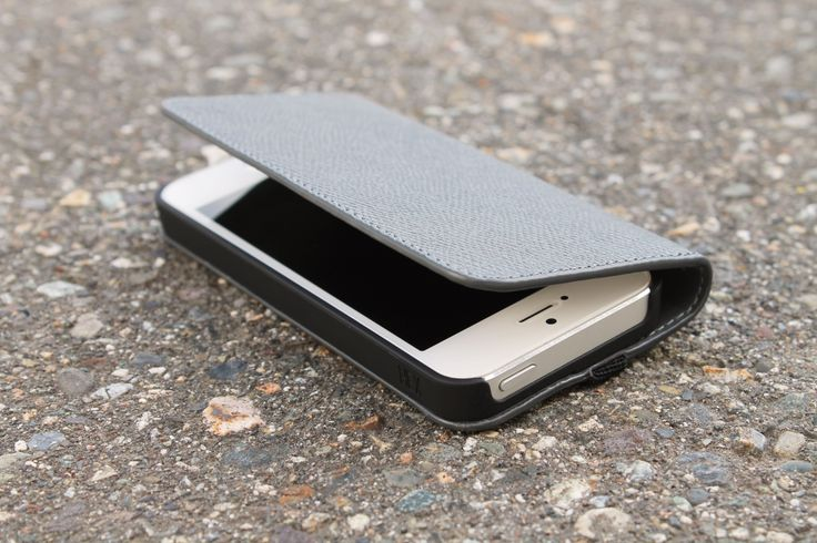 Hex Axis iPhone Wallet Case - Gift ideas for dad!
