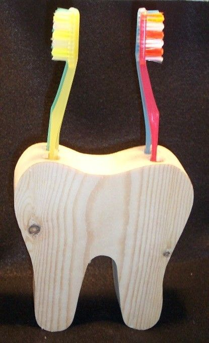 wooden toothbrush holder $10 Shipping is availalbe and we now accept PayPal.  www.BlueBarnWoodCrafters.weebly.com or www.Facebook.com/BlueBarnWoodCrafters