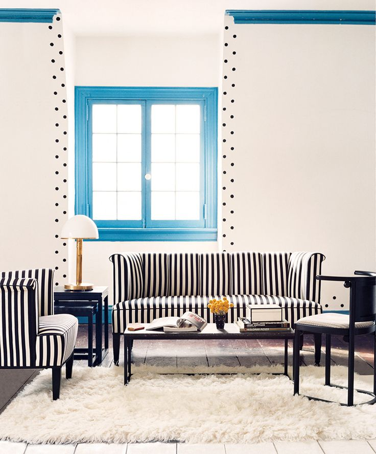 our favorite living room paint colors
