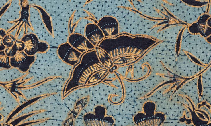 Asian Art Museum | Batik of Java