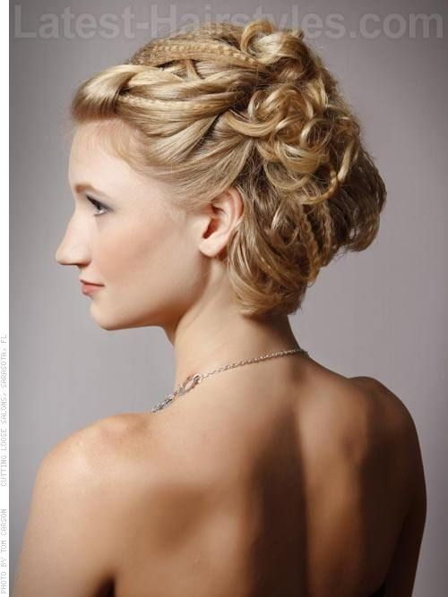 7 best curly hair partial updos images on pinterest texture curly hair partial updo google search pmusecretfo Choice Image