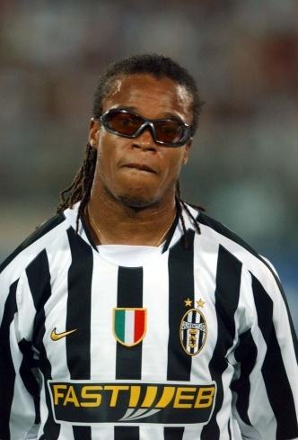 Edgar Davids, Juventus, Ajax, Barcelona, Spurs, Crystal Palace, Inter and AC…