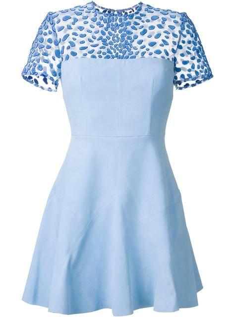 ALEX PERRY 'Emmerson' Mini Dress. #alexperry #cloth #dress
