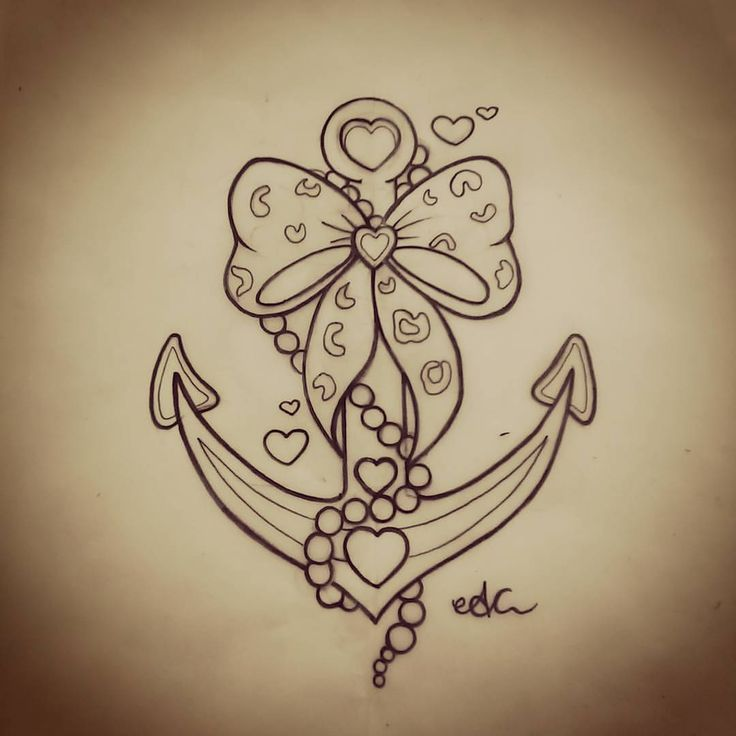 #anchor #anchortattoo #newschooltattoo #neotraditional #neo #neotradsub…