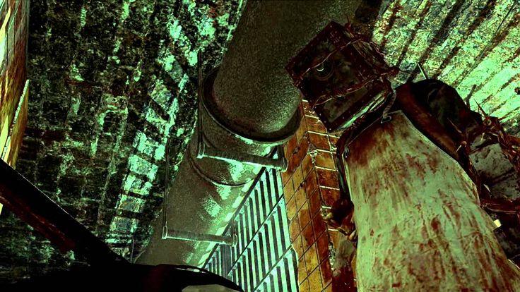 The Evil Within - PAX East Gameplay Trailer #TheEvilWithin #Zombies #SurvivalHorror #TheConsequence #TheAssignment #JulieKidman #Josep #SebastianCastellanos #Rubik #MarceloJimenez #Terror #Zombis