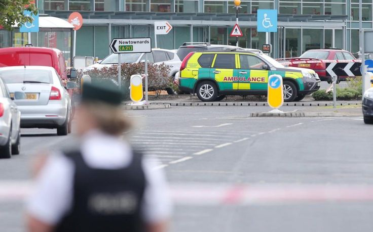 "Man dies after being shot several times in front of shoppers in a supermarket car park Sitemize ""Man dies after being shot several times in front of shoppers in a supermarket car park"" konusu eklenmiştir. Detaylar için ziyaret ediniz. http://xjs.us/man-dies-after-being-shot-several-times-in-front-of-shoppers-in-a-supermarket-car-park.html"