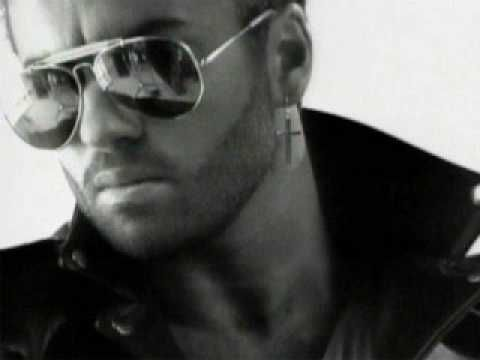 George Michael - One More Try so deep and soulful- music for life