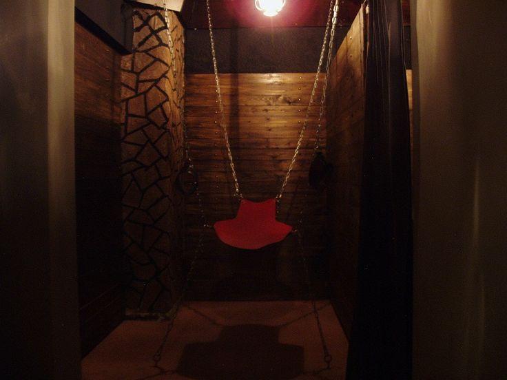 Swing #nightclub