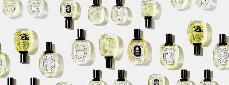 Personal Fragrances by diptyque Paris | diptyque Paris