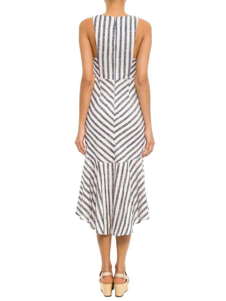 Vestido Luana - Le Lis Blanc - Branco - Shop2gether