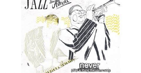 ATHENS: ALL THAT JAZZ