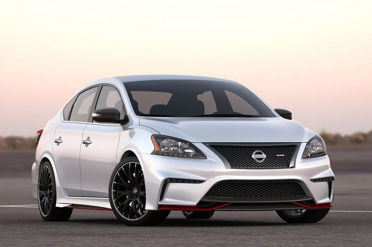Production-Spec Nissan Sentra NISMO Could Debut In LA