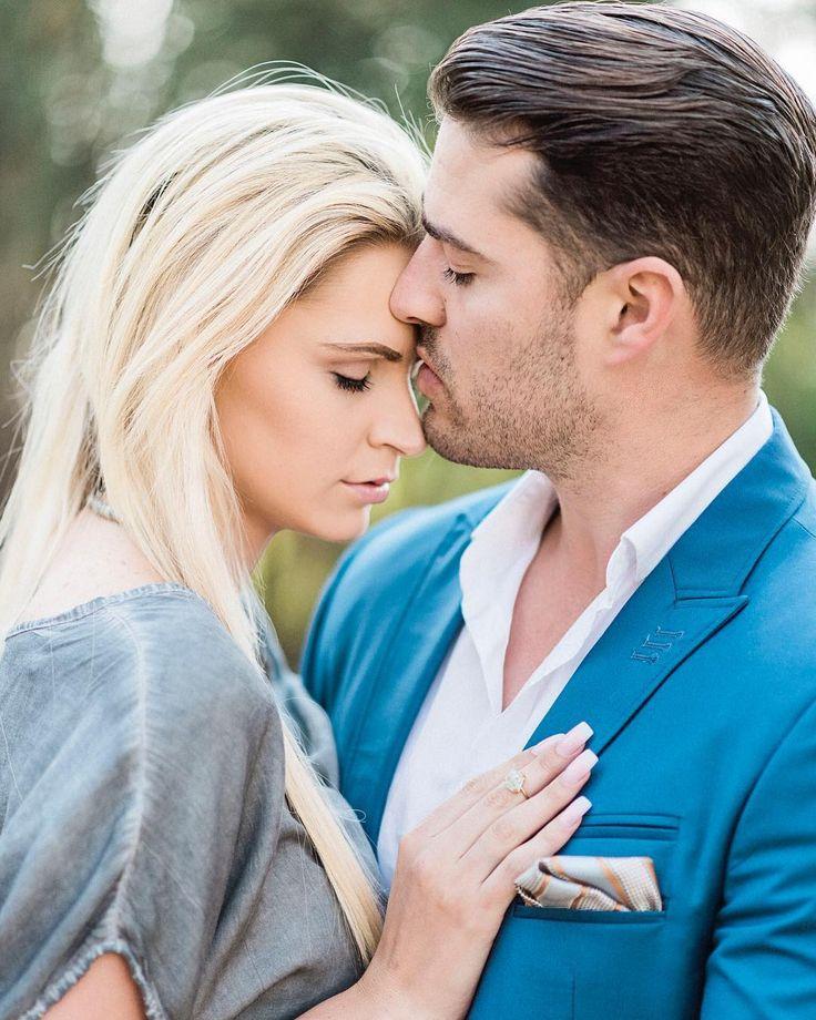 Couple Photography /  Engagement Photography by Davish Photography