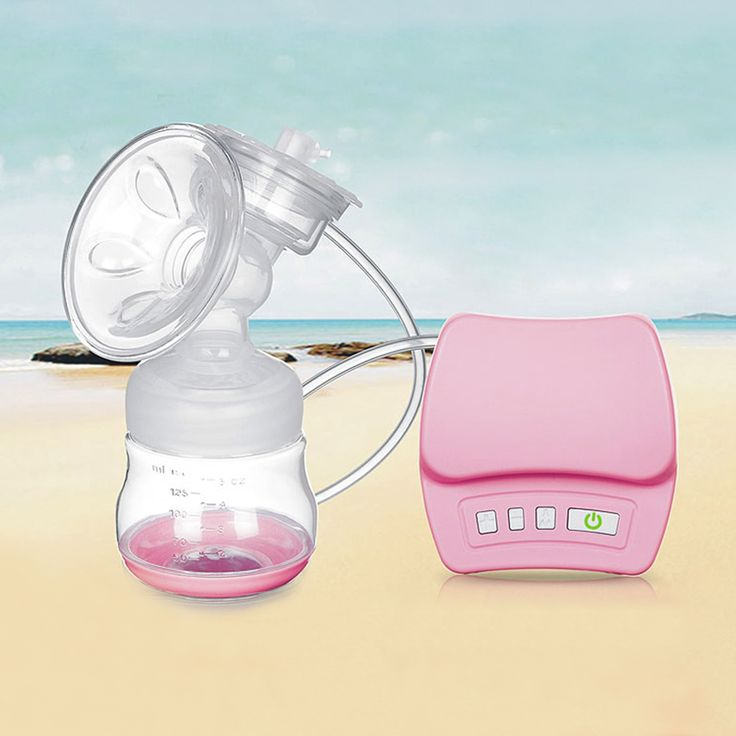==> [Free Shipping] Buy Best Natural frequency conversion Intelligent Electric breast pumps Nipple Suction milk pump breast feeding Bottle USB breast pump Online with LOWEST Price | 32817104364
