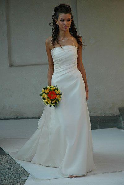 Sfilata abiti da sposa Lecco | EC SEMPLICEMENTE SPOSA