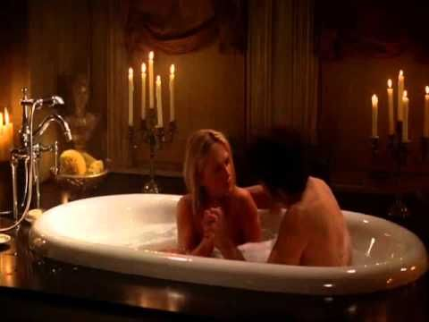True Blood video. Sookie and Bill I love them and this is beatiful
