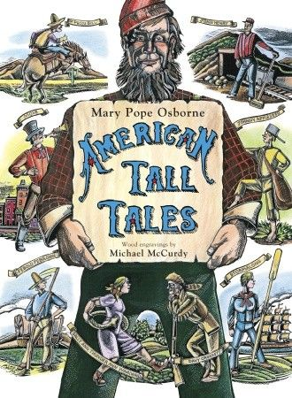 Best Tall Tales Images On Pinterest Tall Tales Paul Bunyan - Paul bunyan in us map