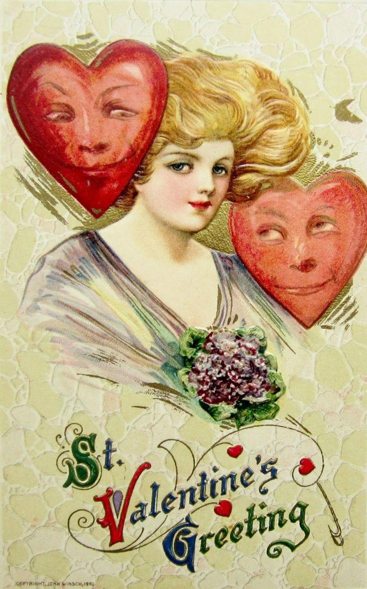 Mejores 261 imágenes de SAN VALENTIN en Pinterest | Funny valentine ...