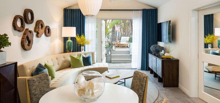 Fairmont Miramar Hotel & Bungalows is a must stay in this guide to California's sunshine city, Santa Monica.