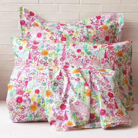 Multicolored Flower Bedding | ZARA HOME United States of America