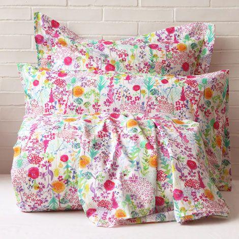 Multicolored Flower Bedding | ZARA HOME United States of America