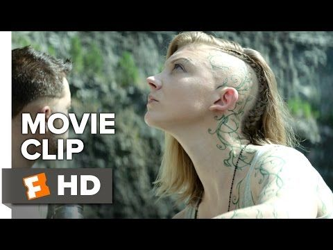 The Hunger Games: Mockingjay - Part 1 Movie CLIP #4 - The Hanging Tree (2014) - Movie HD - YouTube