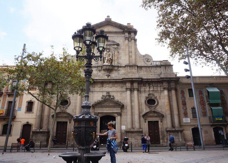 Kurzurlaub Barcelona mit Kindern Reisebericht Blog Blogger Reiseblog Familie Aktivitäten